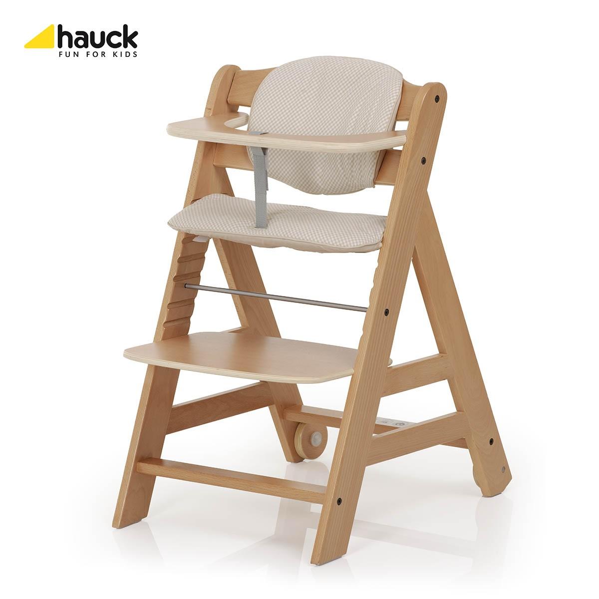 Как самим сделать стульчик для кормления