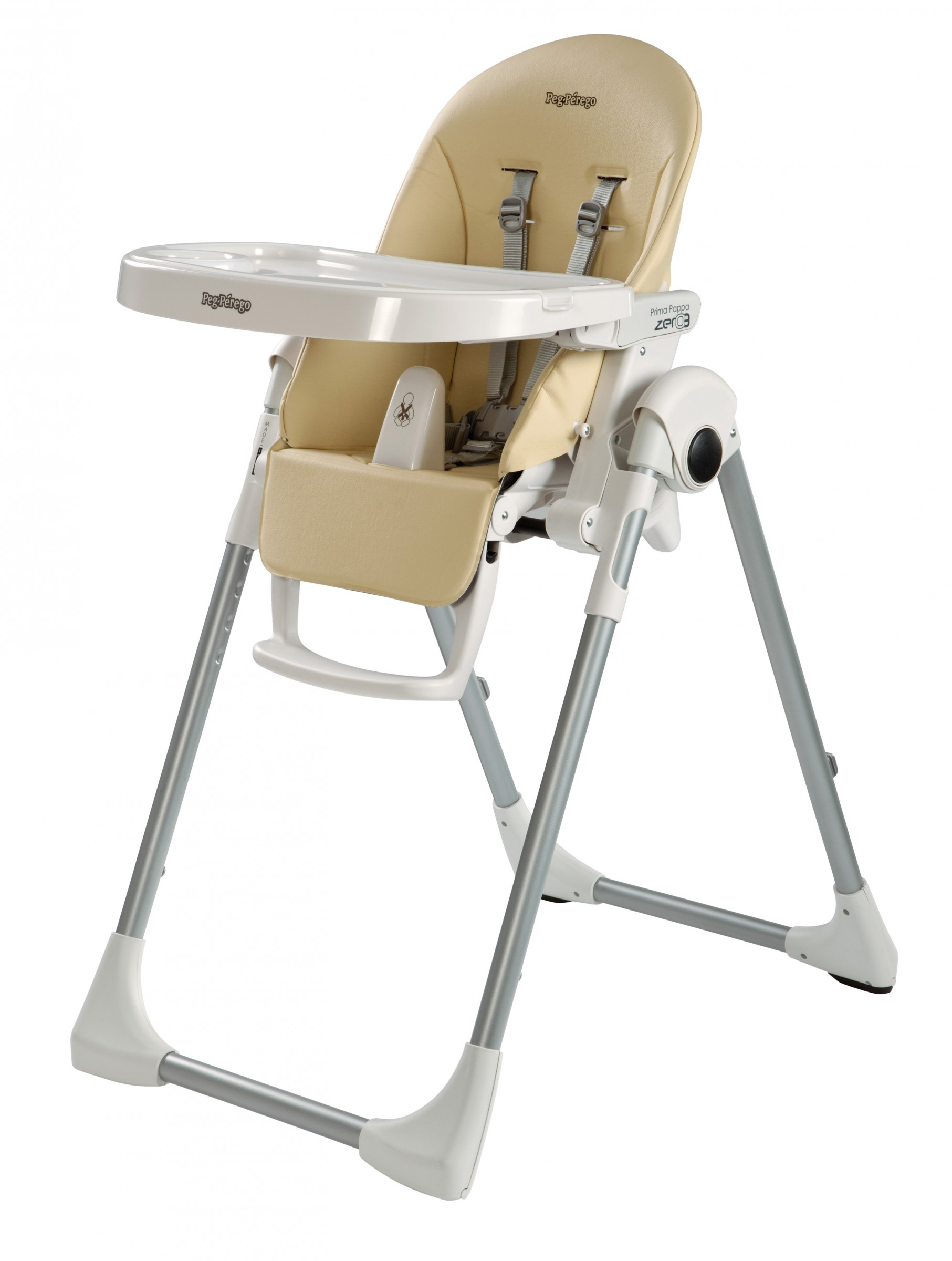 Peg perego high chair prima pappa zero3 paloma high chair for Housse de chaise peg perego prima pappa