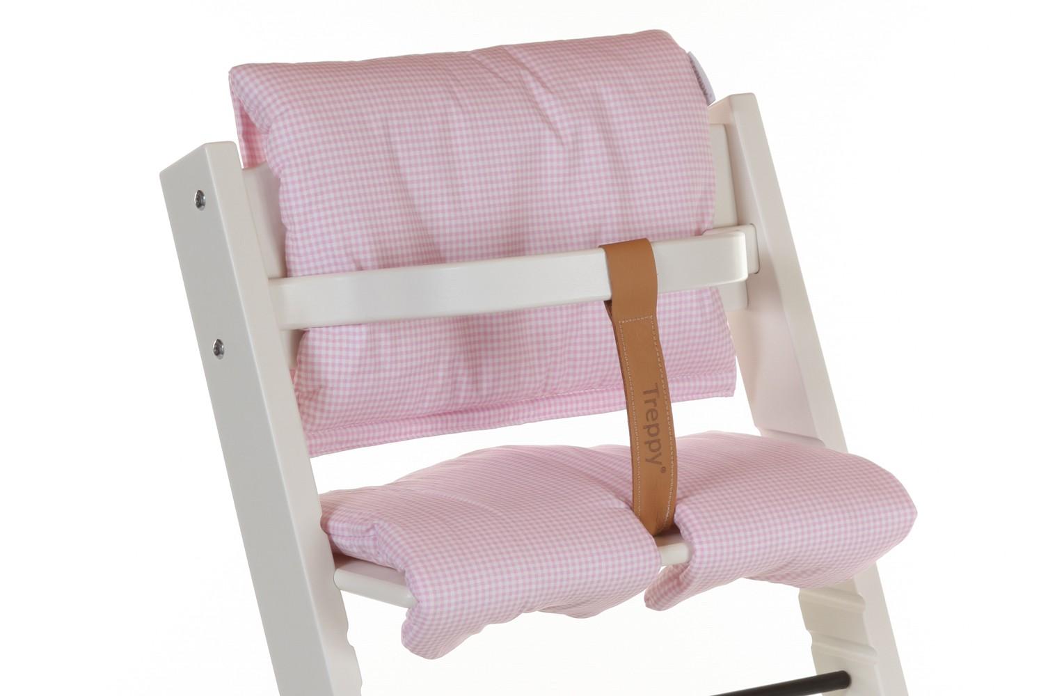 treppy sitzverkleinerer verkleinerer kissen f r hochstuhl treppenhochstuhl neu ebay. Black Bedroom Furniture Sets. Home Design Ideas