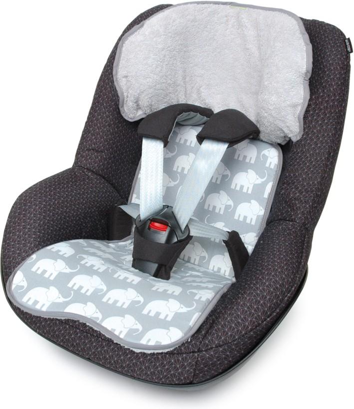priebes sitzauflage felix f r autositz gruppe 1 g nstig und sicher kaufen kinderhaus blaub r. Black Bedroom Furniture Sets. Home Design Ideas