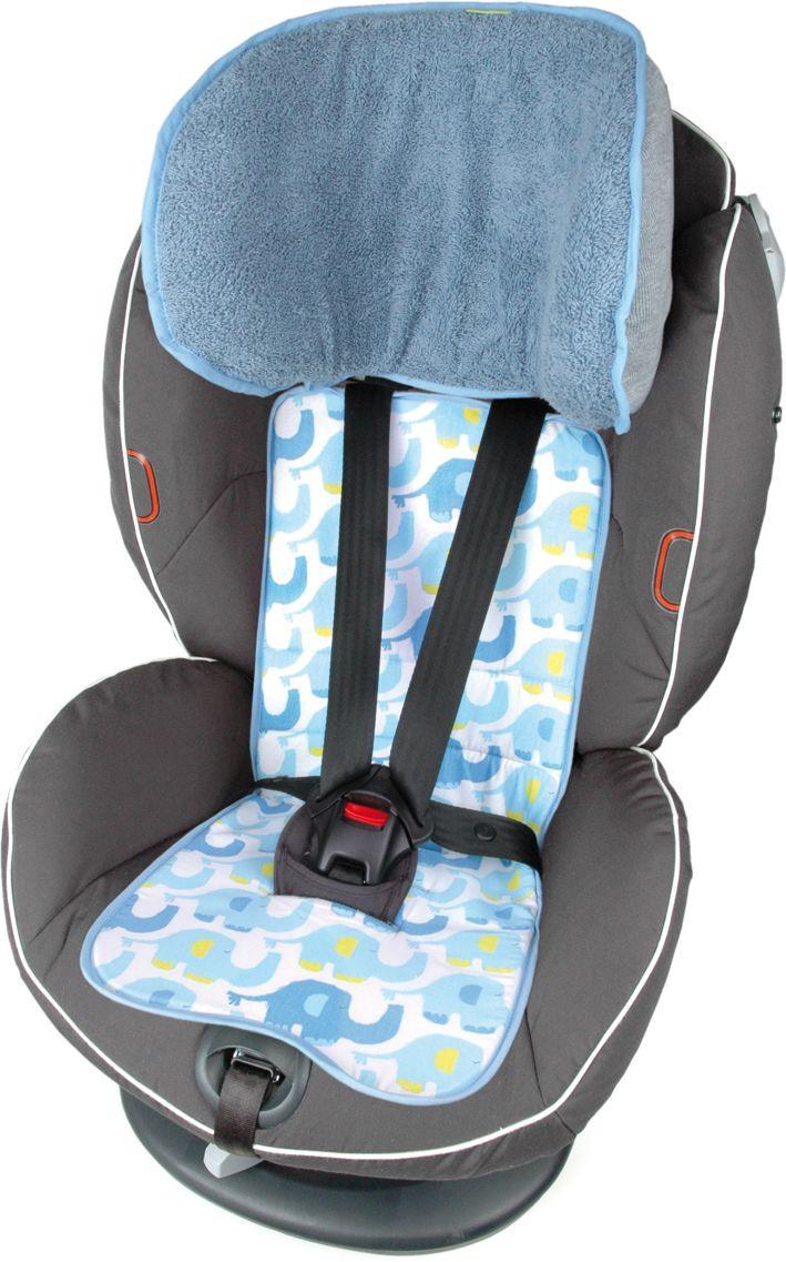 priebes sitzauflage felix f r autositz gruppe 1 g nstig. Black Bedroom Furniture Sets. Home Design Ideas