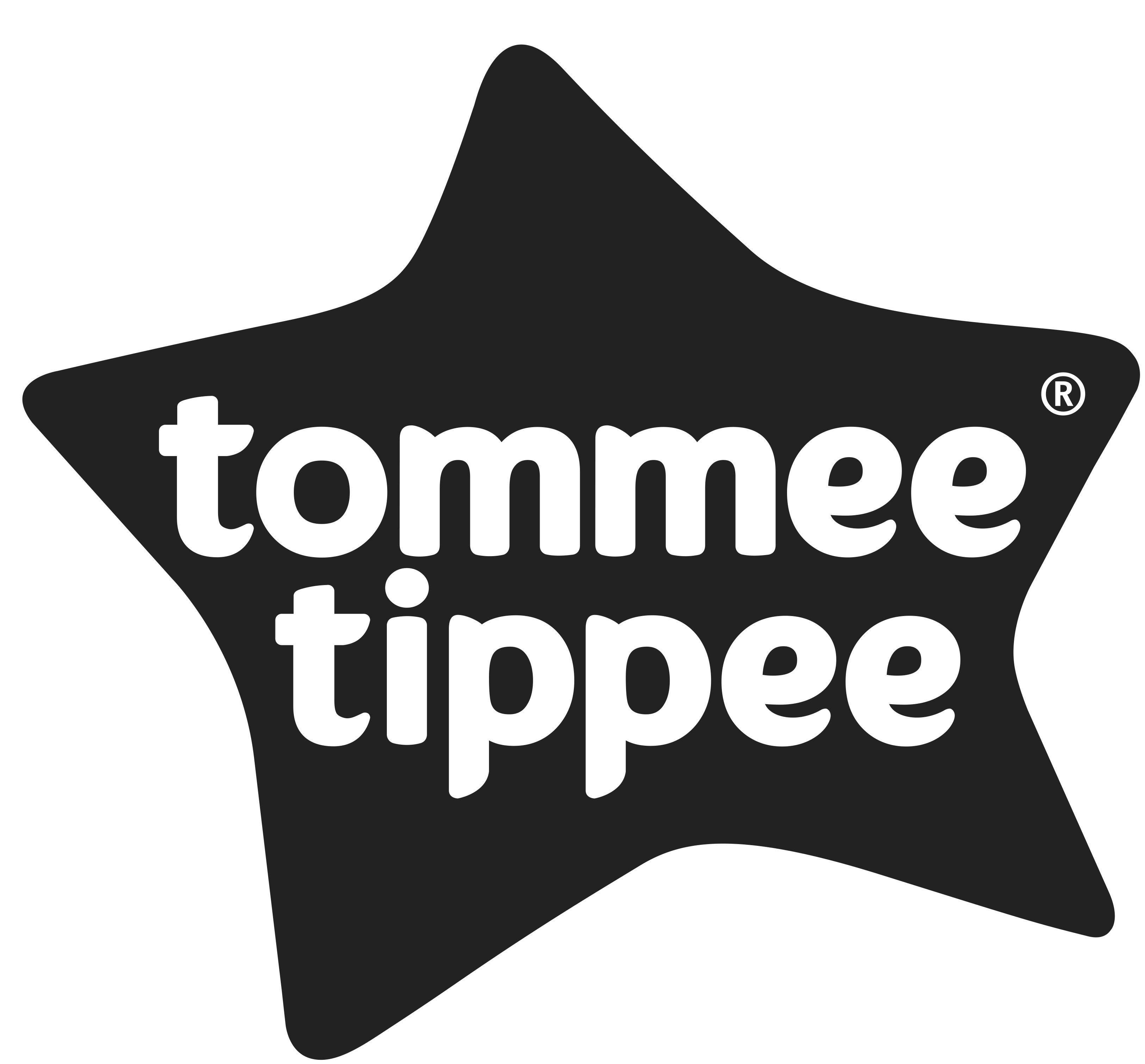 tommee tippee-Logo