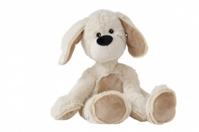 Warmies Beddy Bears Hund Schlappohrhund Lavendelduft
