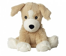 Warmies Beddy Bears Hund Unser Welpe Lavendelduft