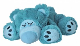 Warmies Sleepy Bear türkis Lavendelduft online kaufen
