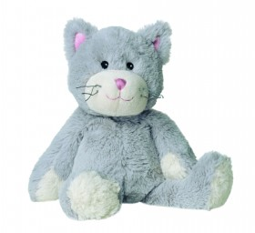 Warmies Beddy Bears Katze Lavendelduft
