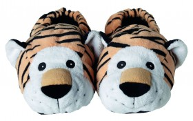Slippies Heads Kids Tiger Gr. S (28-34) mit Lavendelduft online kaufen