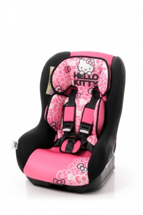 Osann Kindersitz Safety PlusNT Hello Kitty online kaufen