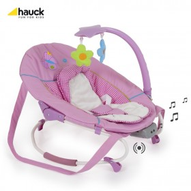Hauck Leisure e-motion Babywippe