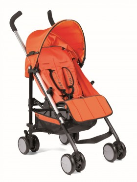 Gesslein Buggy Reisebuggy S5 Sport orange 4x4
