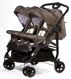 BABY-PLUS CompactTwin H 14-01 (Cacao) online kaufen