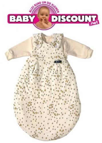 Alvi Baby Mäxchen Schlafsack 62/68 104-6