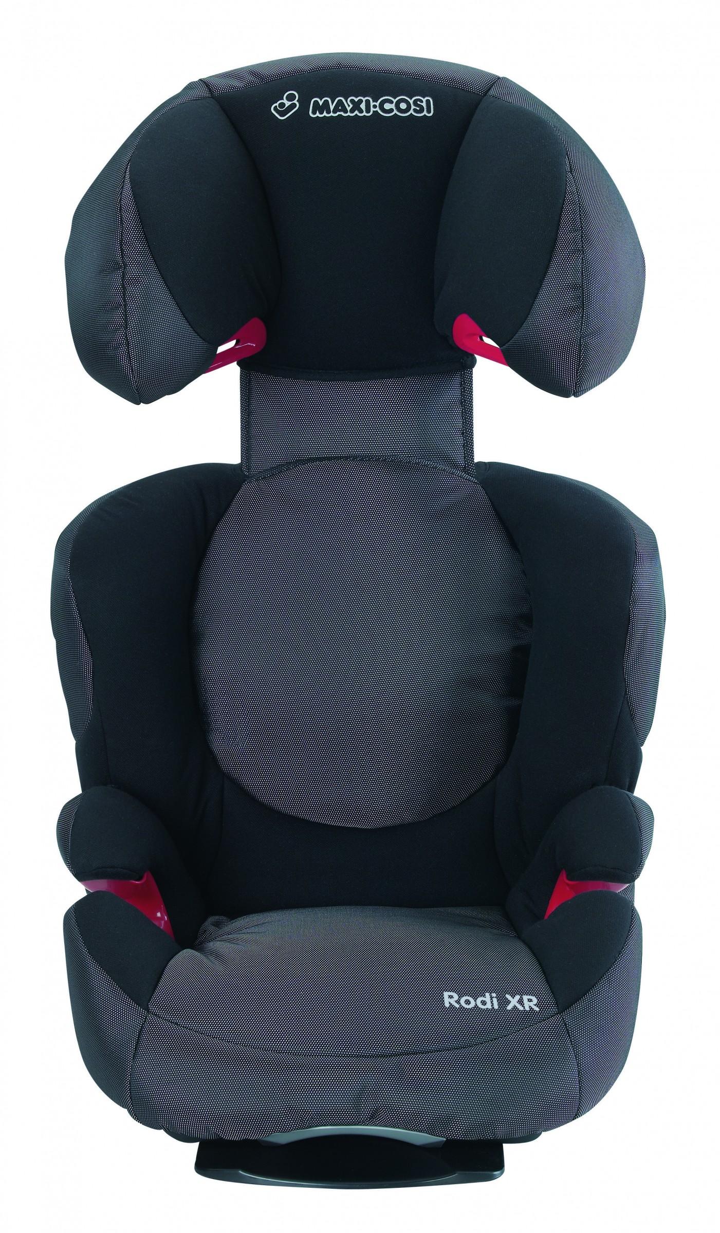 Maxi Cosi Rodi XR Black Reflection Kindersitz