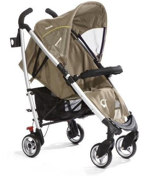 Gesslein Swift Buggy 012000 beige