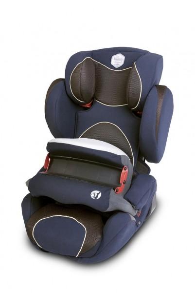 Kiddy Comfort pro 033 blau/creme Kinderautositz