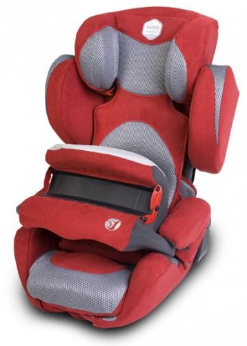 Kiddy Comfort pro 071 rot Kinderautositz