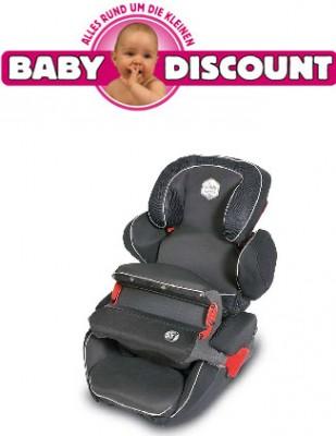 Kiddy Guardian Pro E77 schwarz Kindersitz