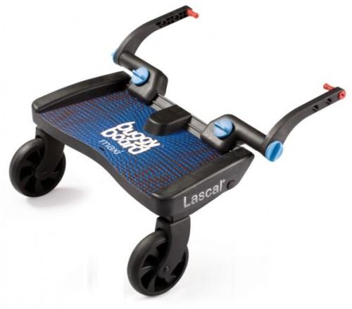 Lascal Buggy Board Maxi TM Blau