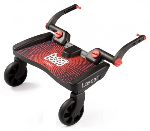 Lascal Buggy Board Maxi TM rot