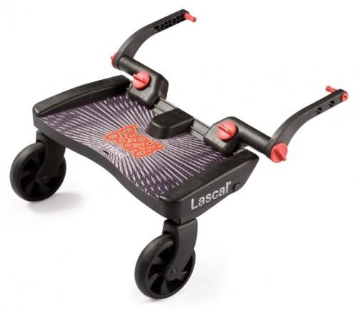 Lascal Buggy Board Maxi TM schwarz