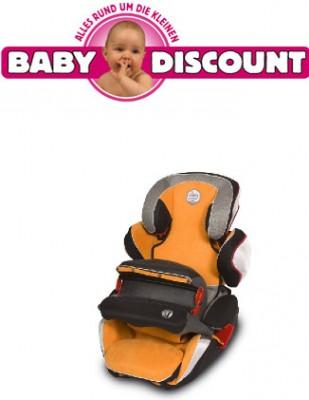 Kiddy Guardian Pro 019 orange/silber