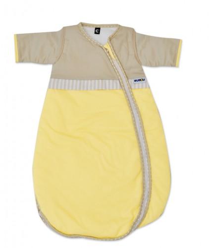 Gesslein Bubou 70 cm Dessin 65 gelb/beige