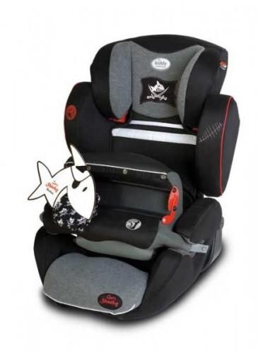 Kiddy Comfort pro 200 Sharky Kinderautositz