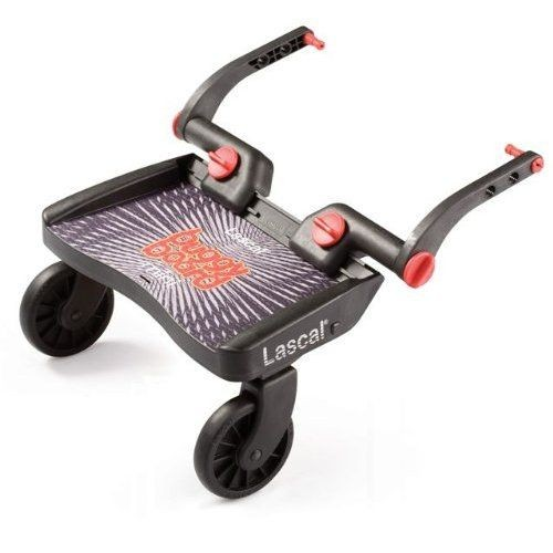 Lascal Buggy Board Mini (Basic) schwarz