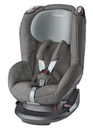 Maxi Cosi Tobi Steel Grey Kinderautositz