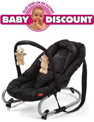 Hauck Esprit Baby-Wippe Black E