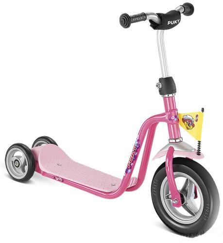 Puky Ballonroller R1 Lovely Pink