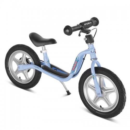 Puky Laufrad Standard mit Bremse Ocean Blue