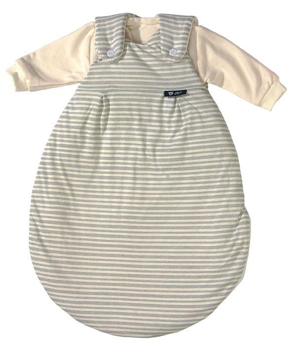 Alvi Baby Mäxchen Schlafsack 50/56 105-6