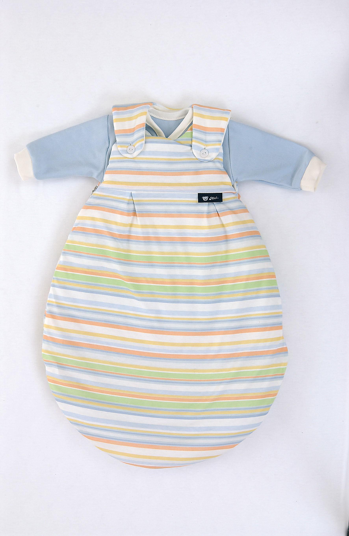 Alvi Baby Mäxchen Schlafsack 62/68 118-1