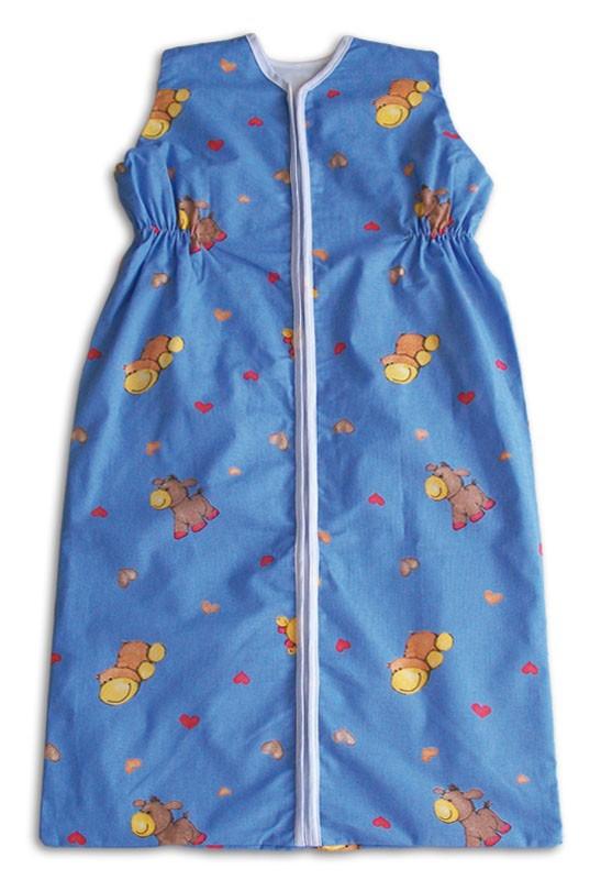 Odenwälder BabyNest Sommerschlafsack Größe 70 cm
