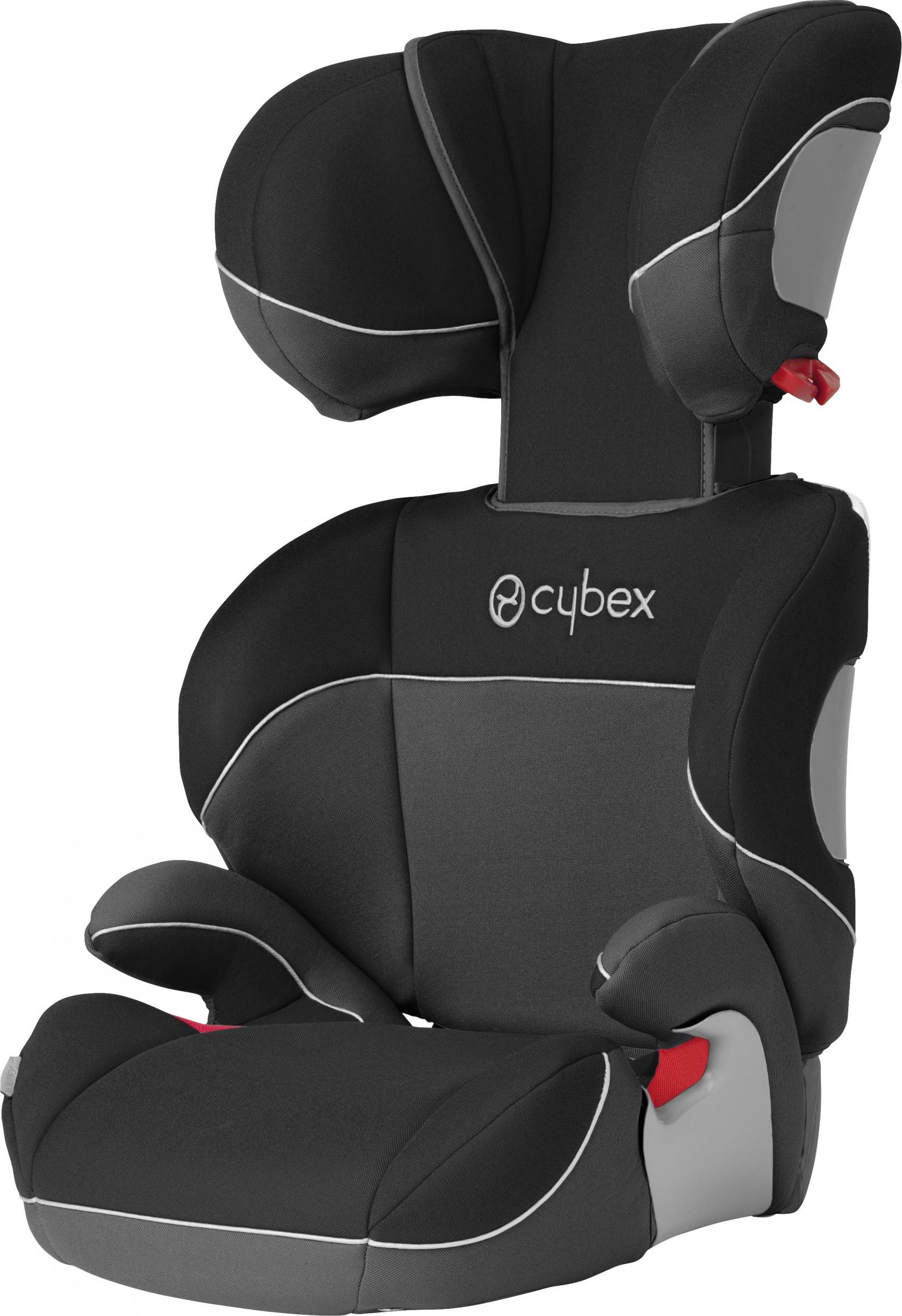 Cybex Solution Kinderautositz Sportoptik