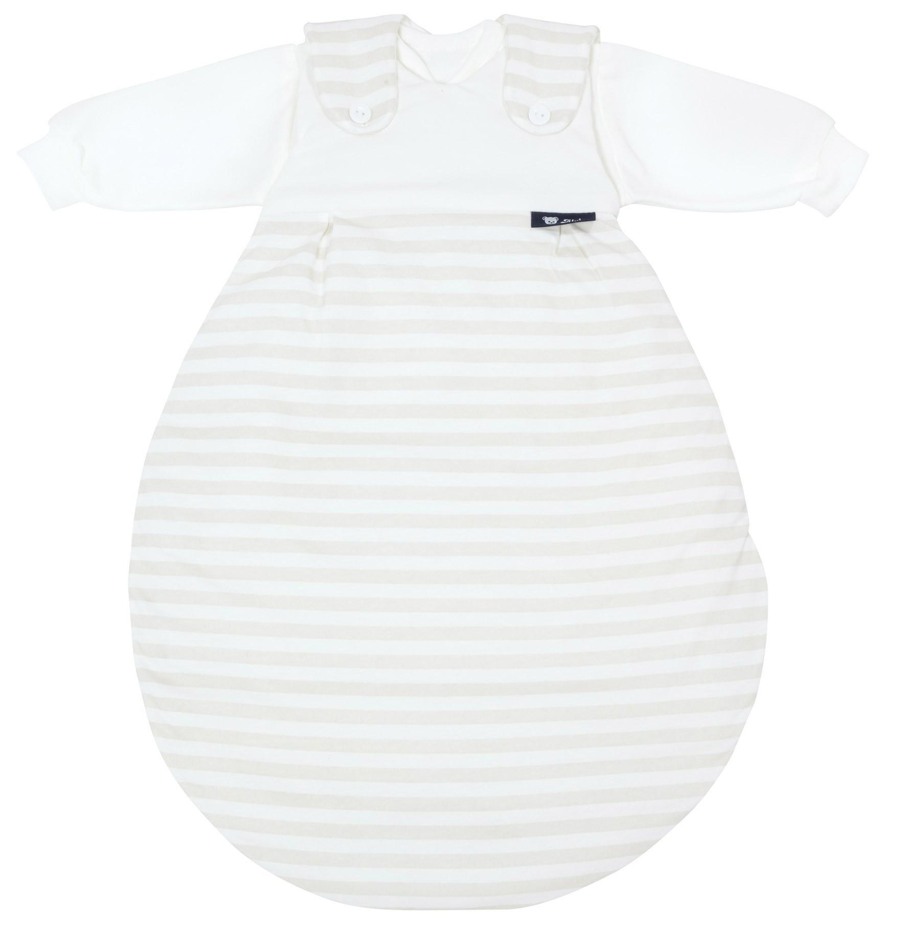 Alvi Baby Mäxchen Schlafsack 50/56 117-6