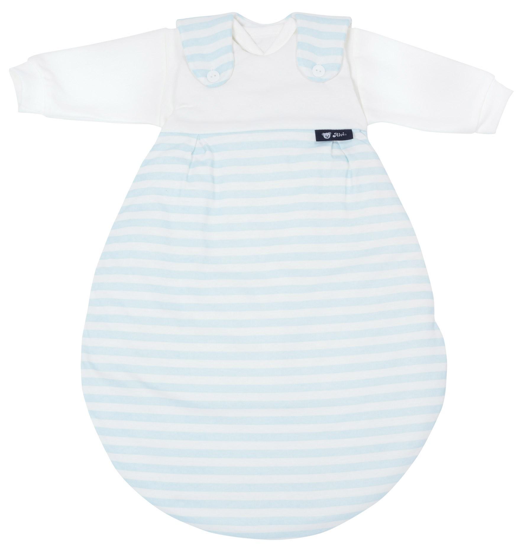 Alvi Baby Mäxchen Schlafsack 74/80 117-1