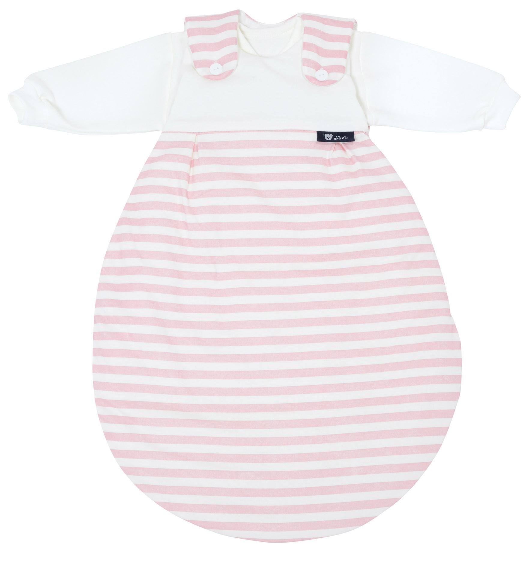Alvi Baby Mäxchen Schlafsack 74/80 117-2