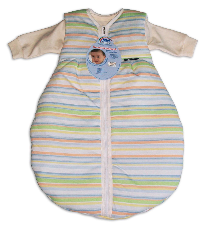 Alvi Kombi-Schlafsack 90 cm