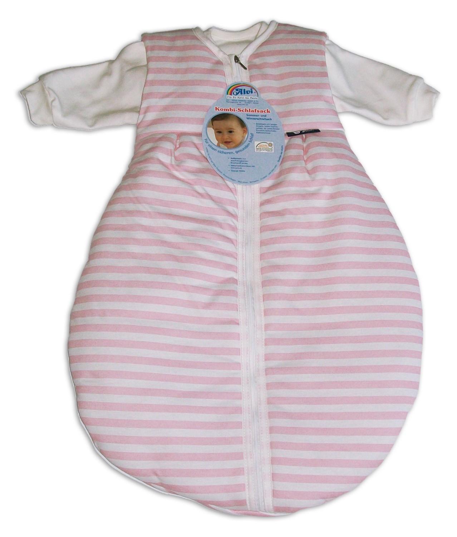 Alvi Kombi-Schlafsack 70 cm