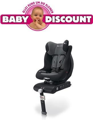 CONCORD Kindersitz Ultimax Isofix Graphite