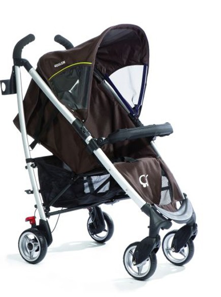 Gesslein Swift Buggy 011000 schoko