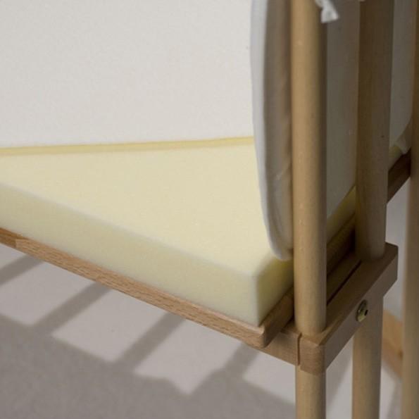 Babybay Matratze Komfort für Beistellbett original