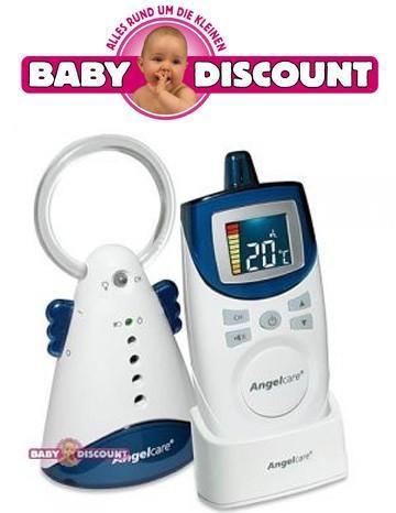 ANGELCARE BABYPHONE Babyfon AC 420 D Ausstellungsstück