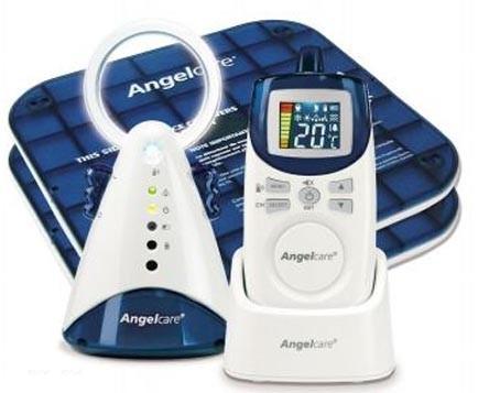 ANGELCARE Babyphon Babyfon + Bewegungsmelder AC 401 - Rückläufer