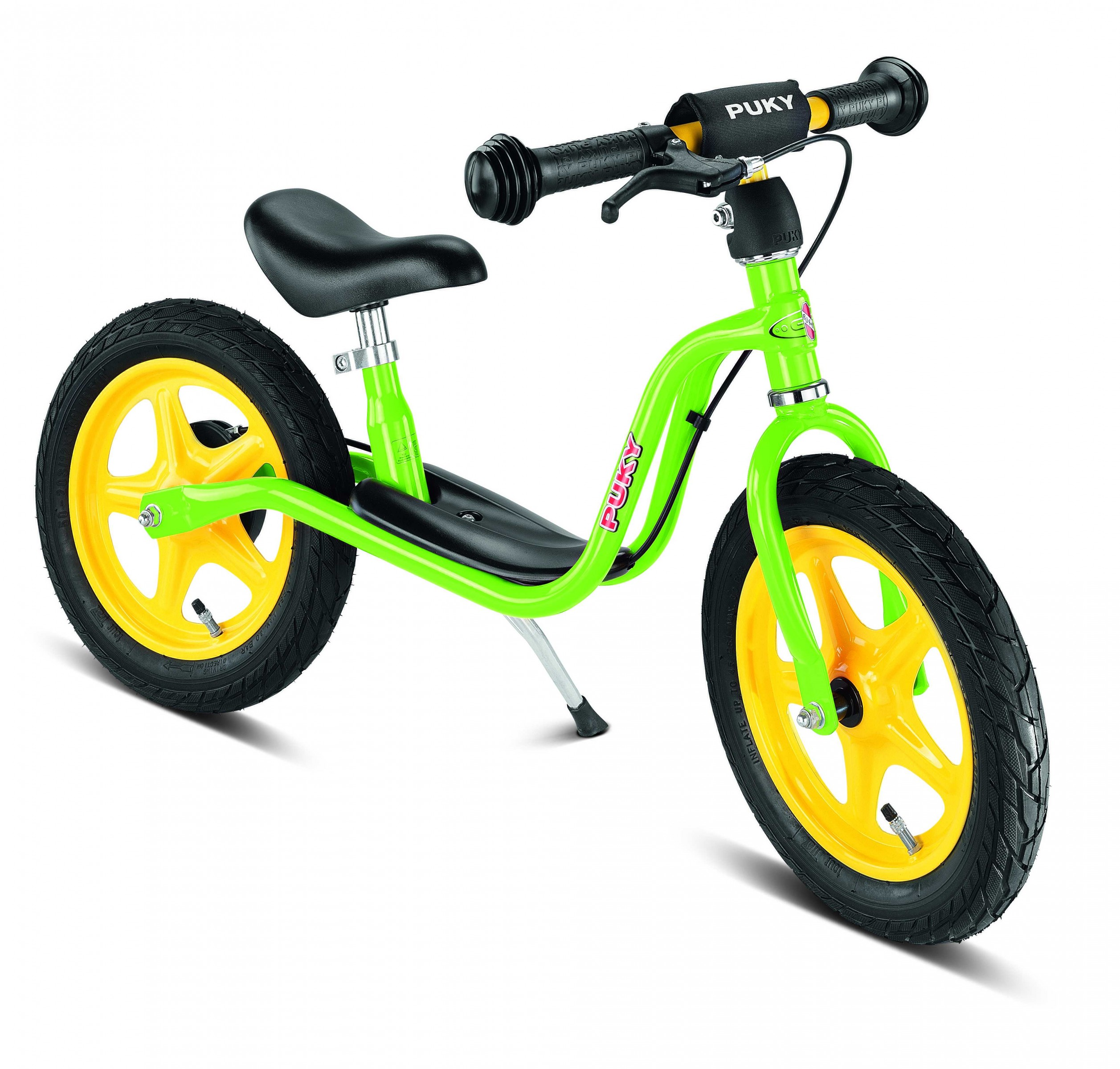 Puky Laufrad Standard mit Bremse kiwi