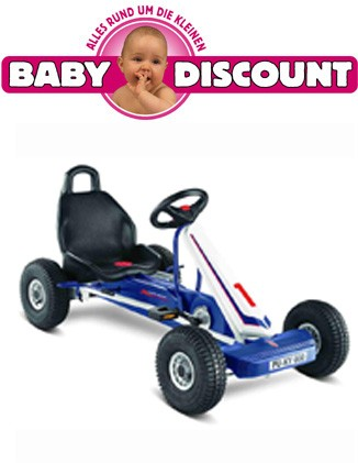 Puky Go-Cart F 600 L