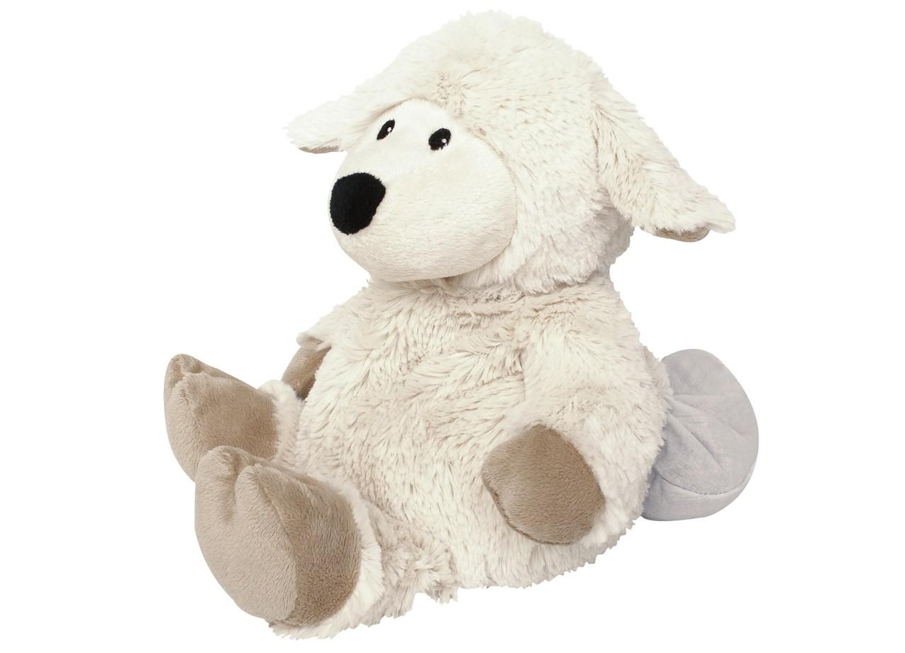Warmies Beddy Bears Schaf beige