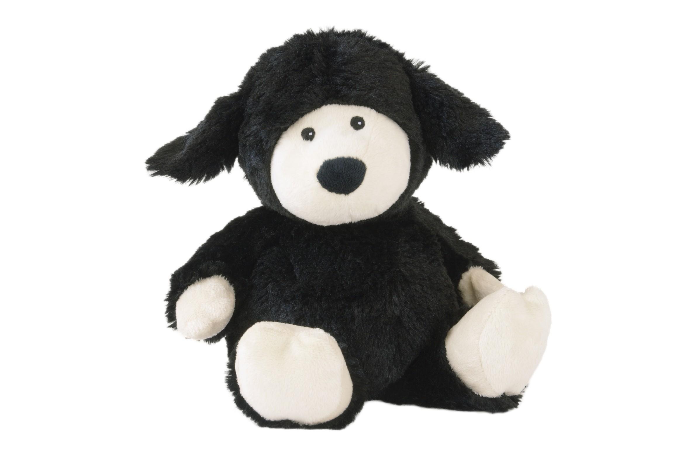 Warmies Beddy Bears Schaf Schwarzes Schaf Lavendelduft